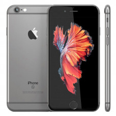 Корпус для iPhone 6S Plus черный