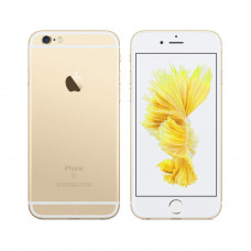 Корпус для iPhone 6S Plus золотой